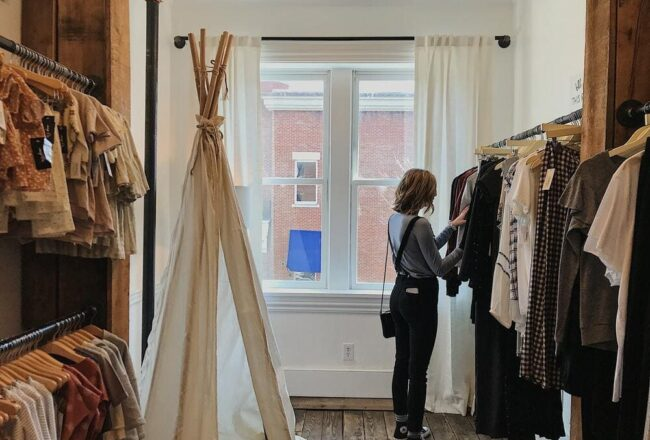 9 unusual business ideas for retail clothing