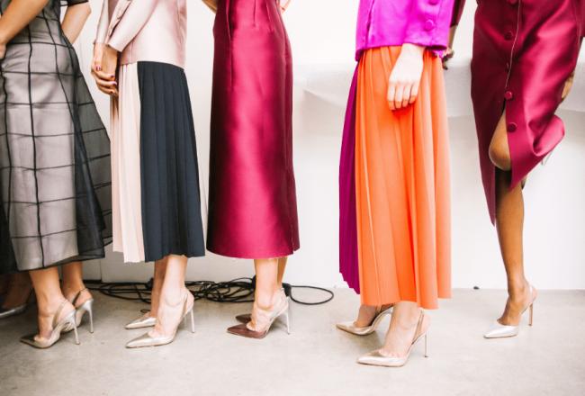 A Peek Inside The New York Fashion Tech Lab