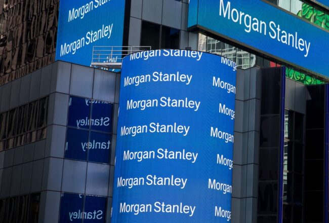 EXCLUSIVE: Meet The 8 Startups Of Morgan Stanley's 6th Cohort of The Multicultural Innovation Lab